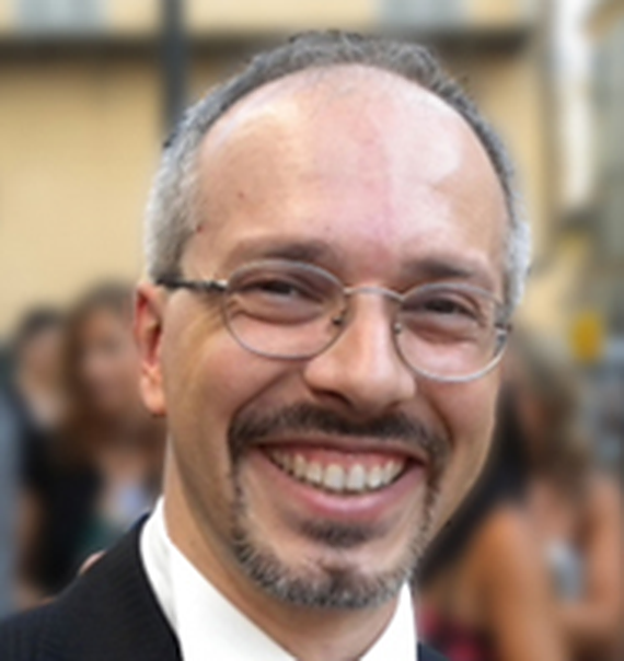 Prof. Dr. ROBERTO PIERGENTILI
