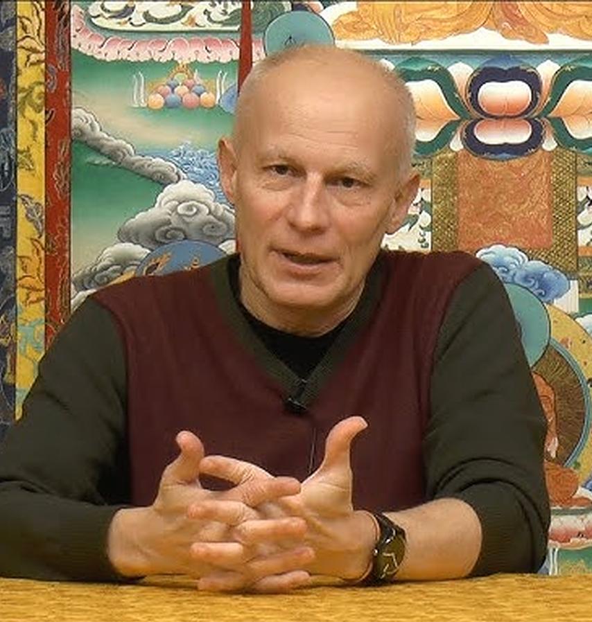 Prof. Dr. MARCO GIULIO GIAMMARCHI