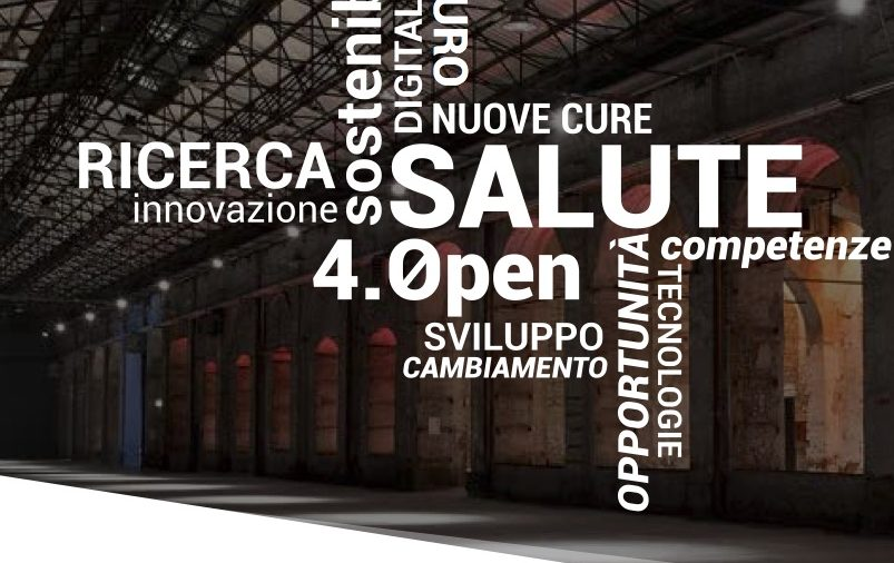 HealthQE at Leopolda Salute for Electro magnetic Medicine