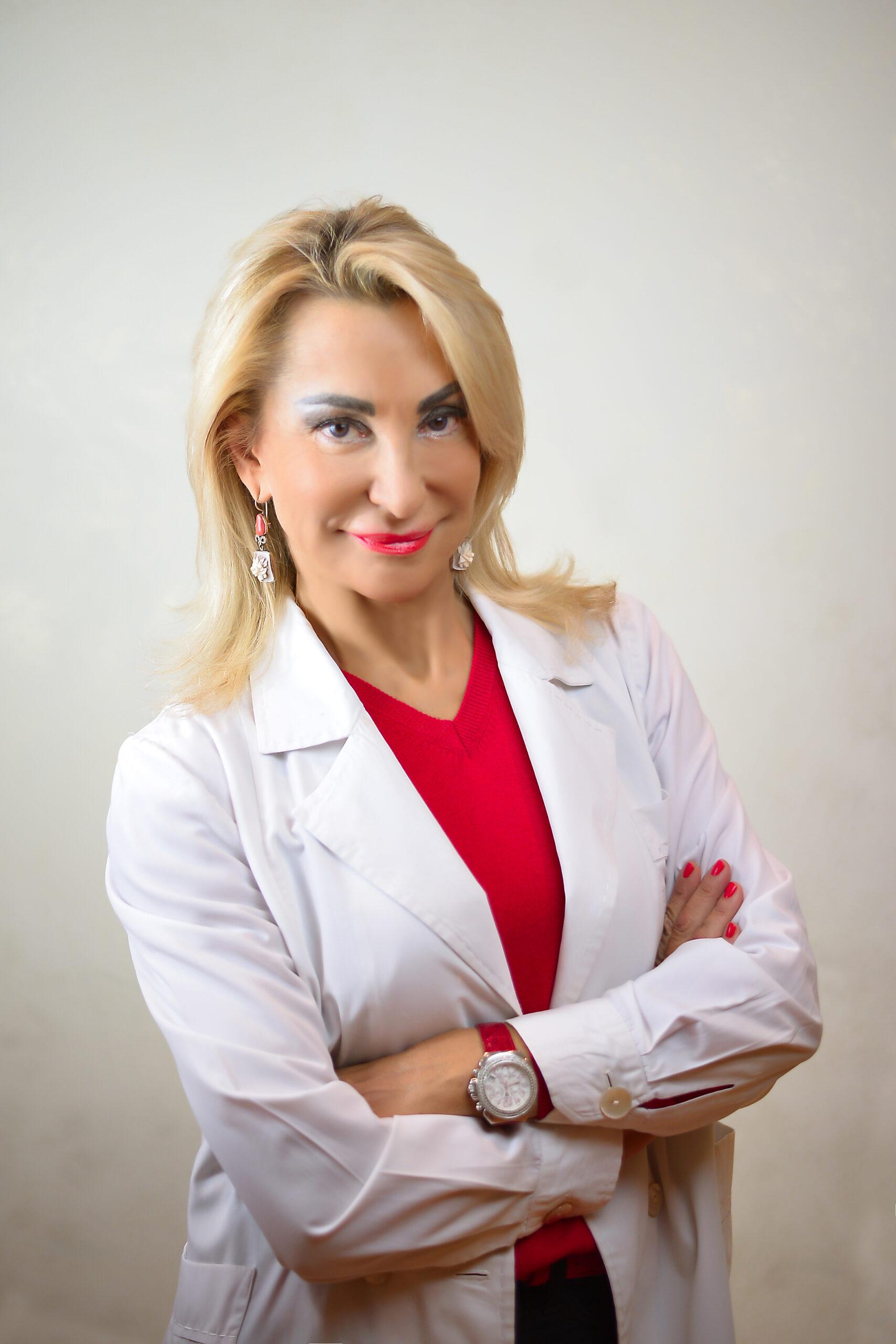 Prof. Dr. MARIA CORGNA